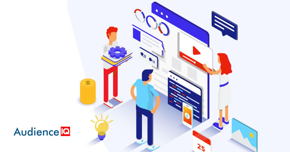Audience IQ - Your Digital Marketing Partner